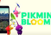 Pikmin Bloom jogo de realidade aumentada recebe trailer de lançamento