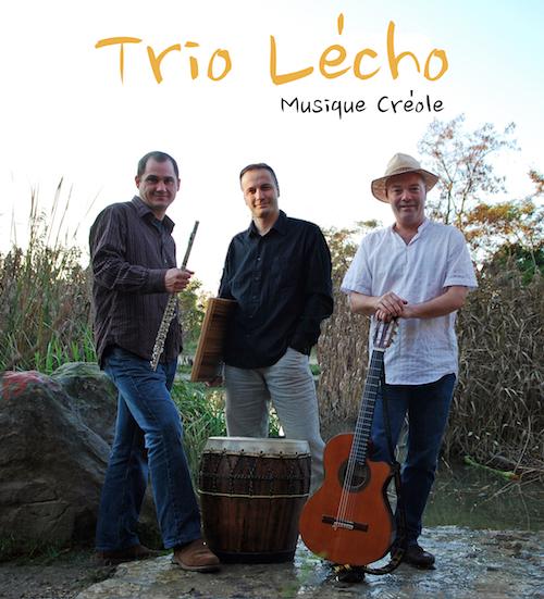 Trio Lécho - Musique Créole