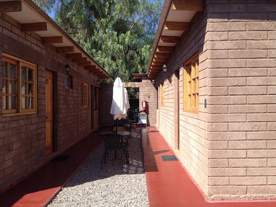 Hostel Campo Base