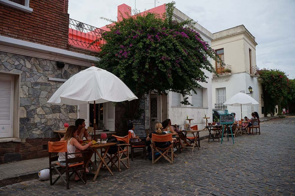 Ganache Café & Pasteleria