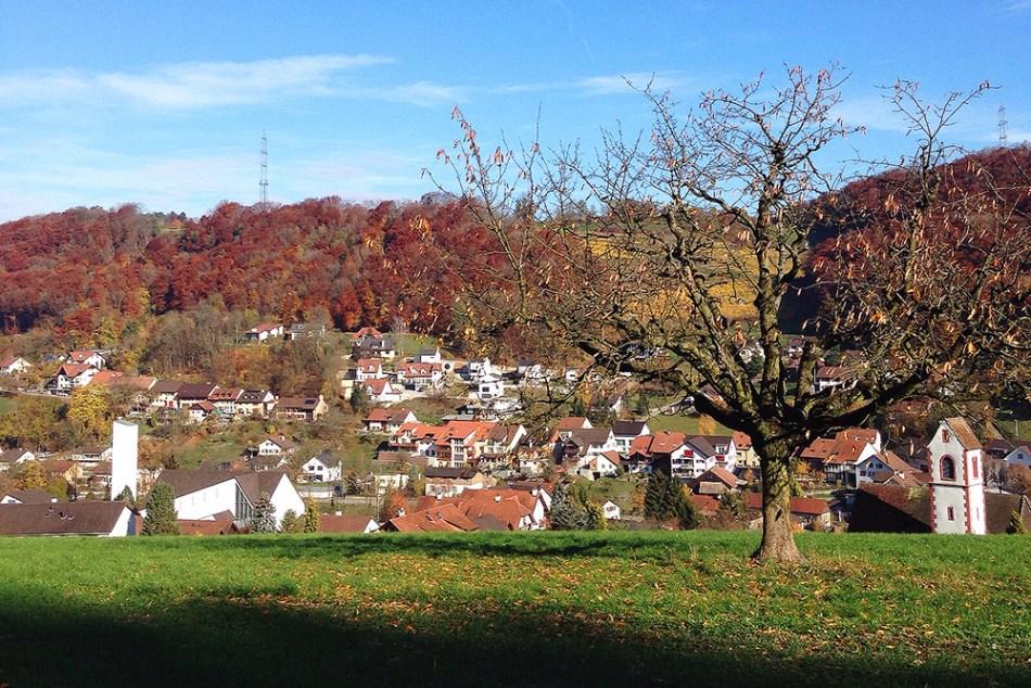 01 - Suíça