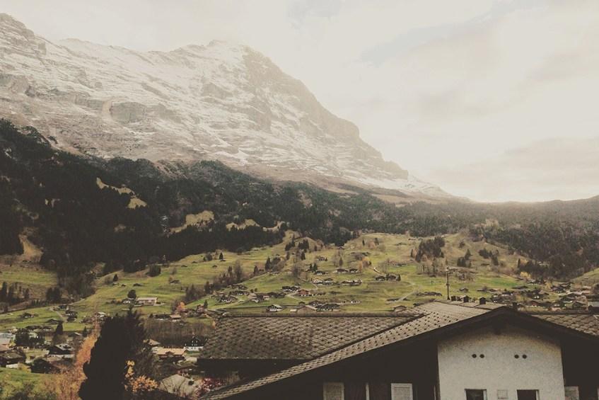 12 - Suíça