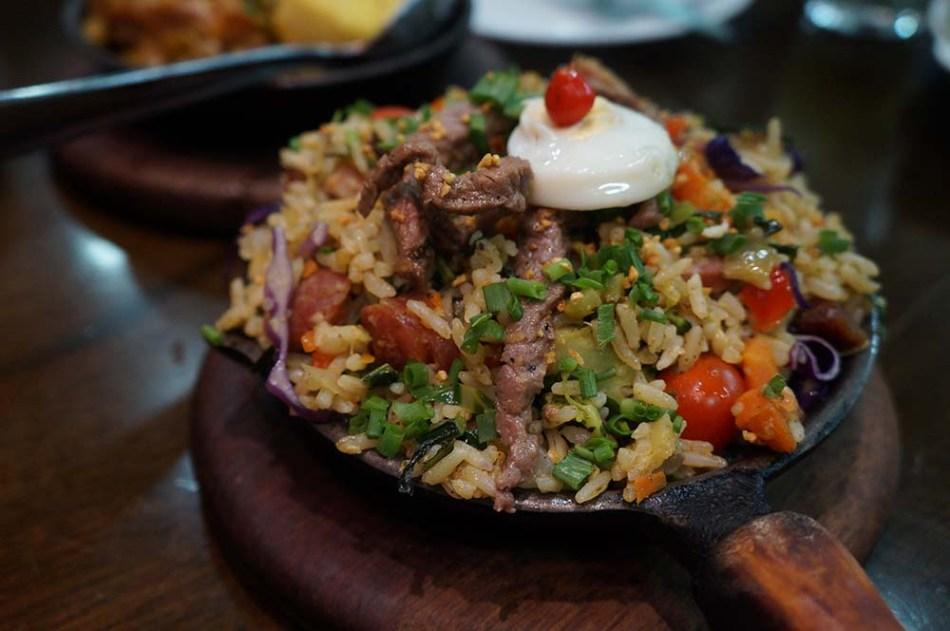 Belo Horizonte | Restaurante Casa Cheia
