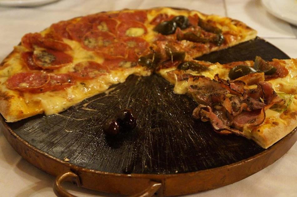 Vale dos Vinhedos | Pizza Entre Vinhos