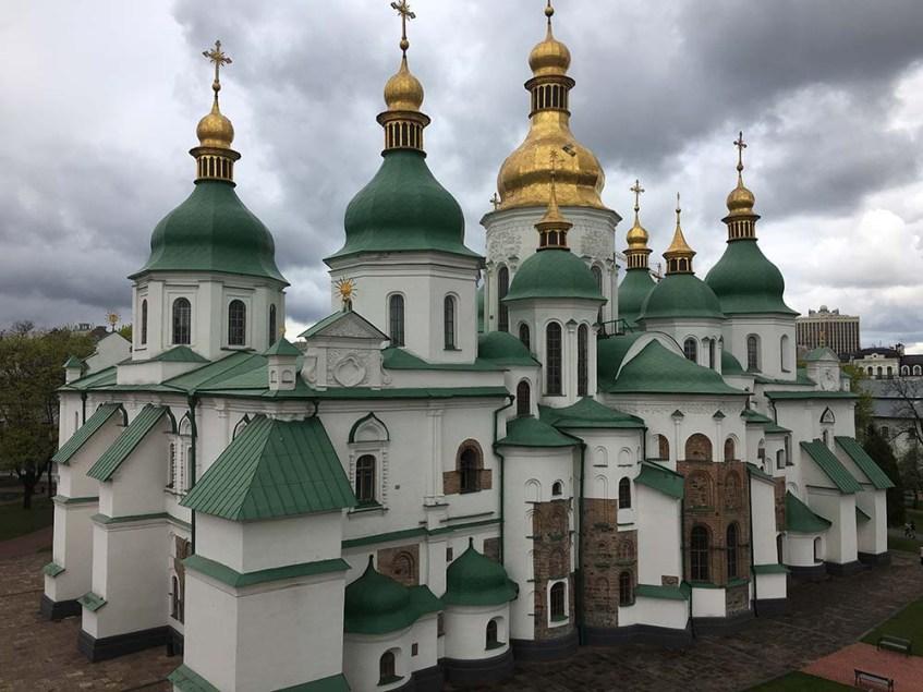 Nosso mapa-múndi | Ucrânia