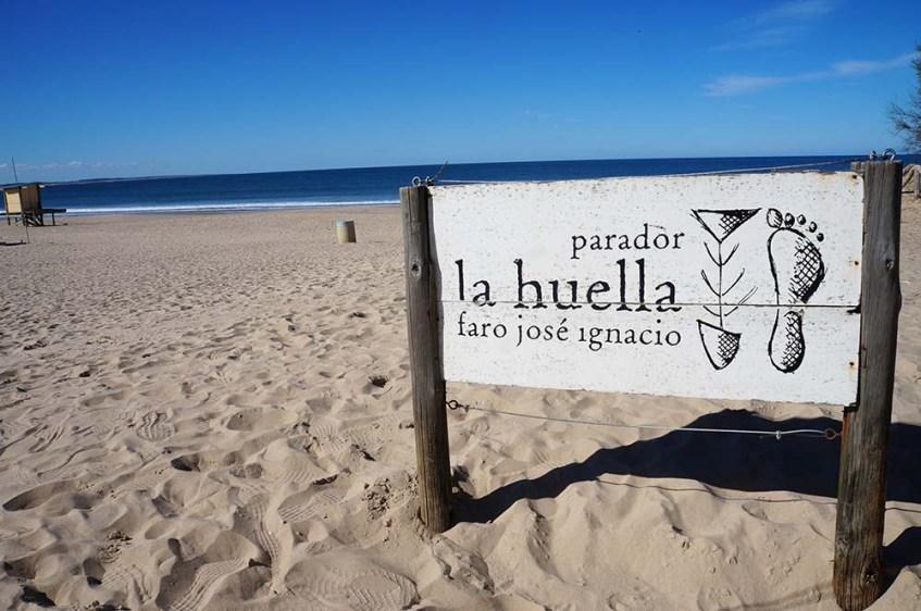 La Huella - José Ignacio - Uruguai