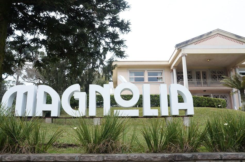Canela - RS, Serra Gaúcha, Brunch Magnólia