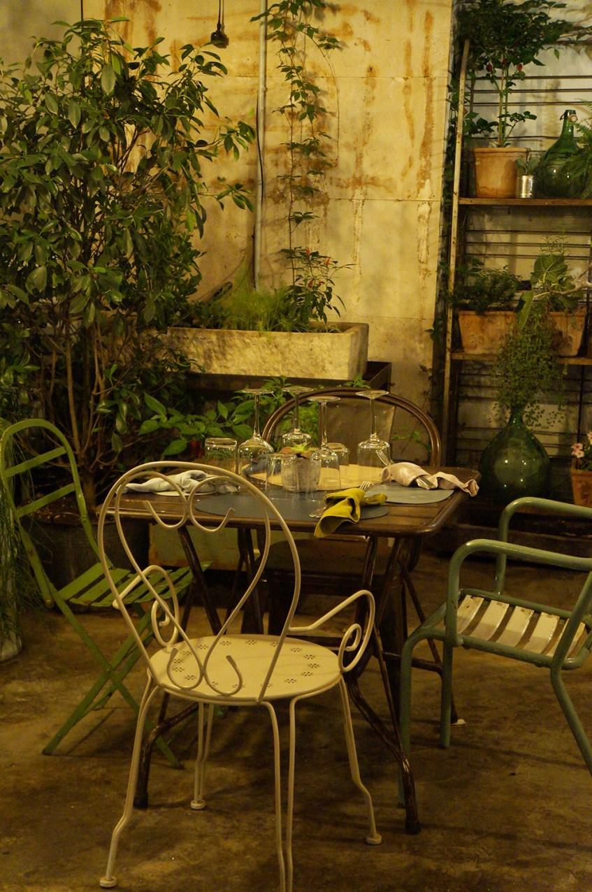 Roma - Itália - Pianostrada Laboratorio di Cucina