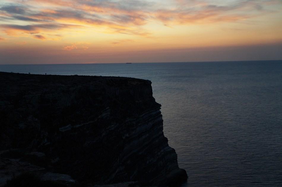 Lampedusa, Sicília - Europa