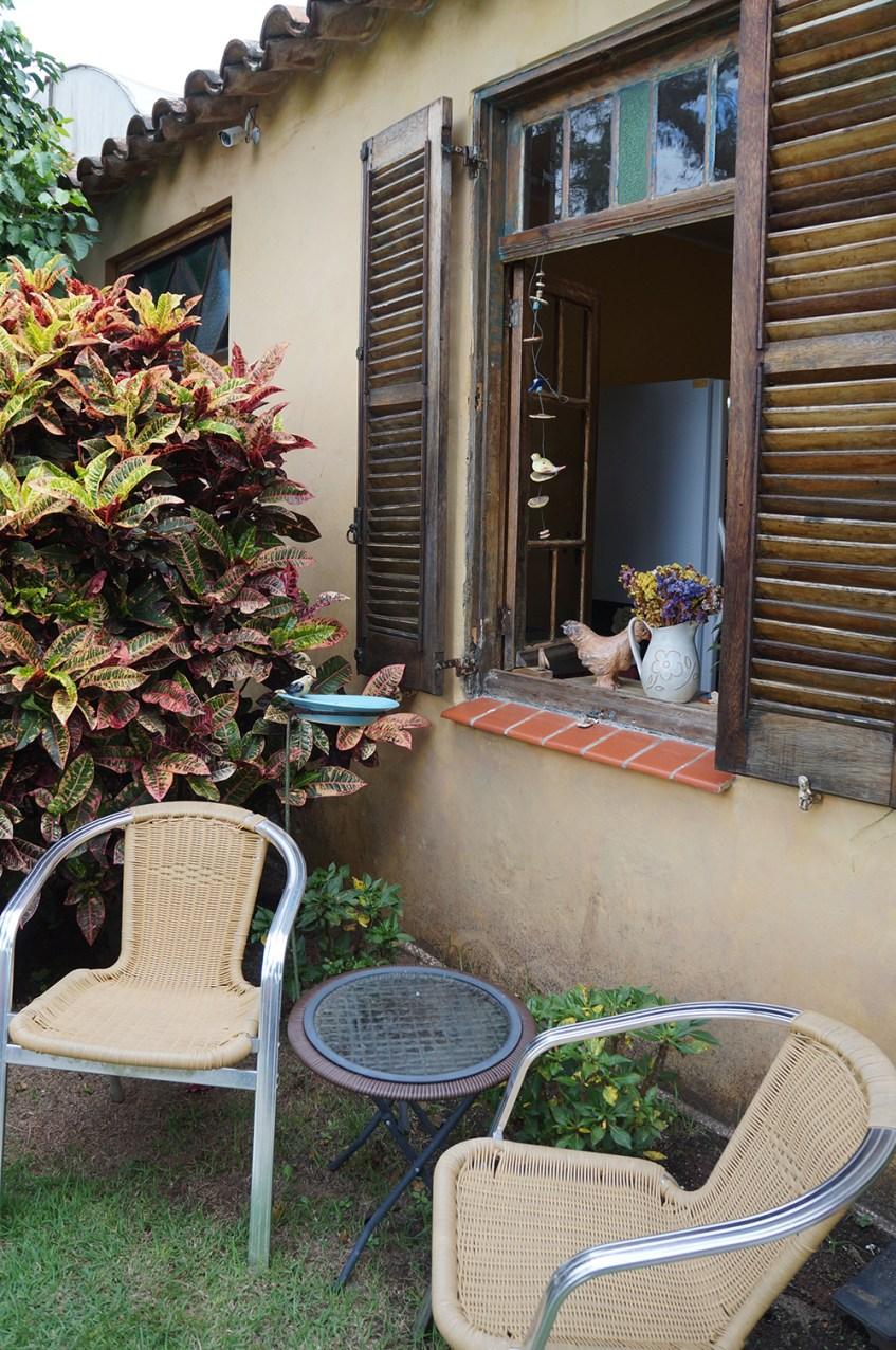 Porto Alegre   Floricultura Winge + Café & Prosa