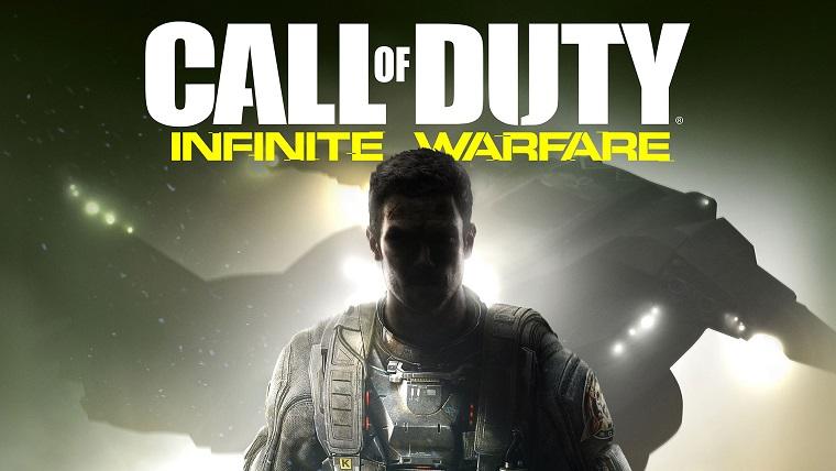 Resultado de imagem para Call of Duty: Infinite Warfare
