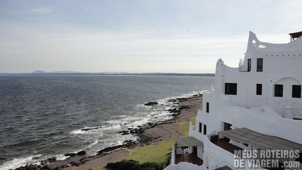 Casapueblo – Punta del Este, Uruguai