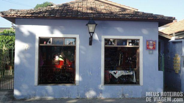 Casa em Santo Antônio de Lisboa - Floripa