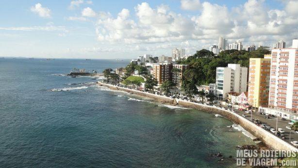 Barra - Salvador, Bahia