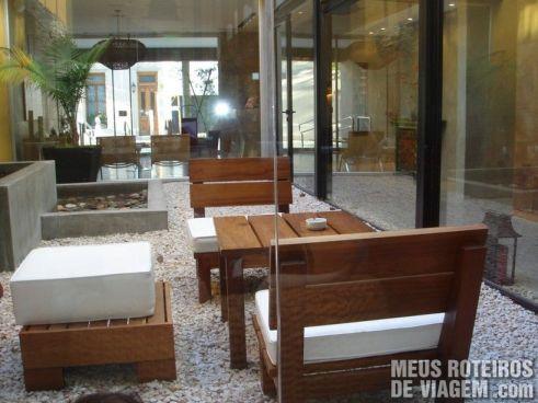 Mine Hotel - Palermo, Buenos Aires