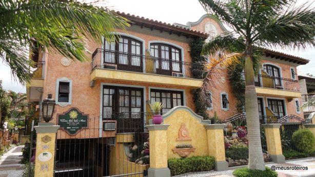 Hotel Villas del Sol y Mar - Jurerê, Floripa