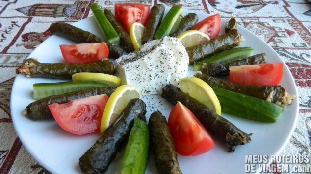 Restaurante Old Cappadocia - Goreme, Turquia