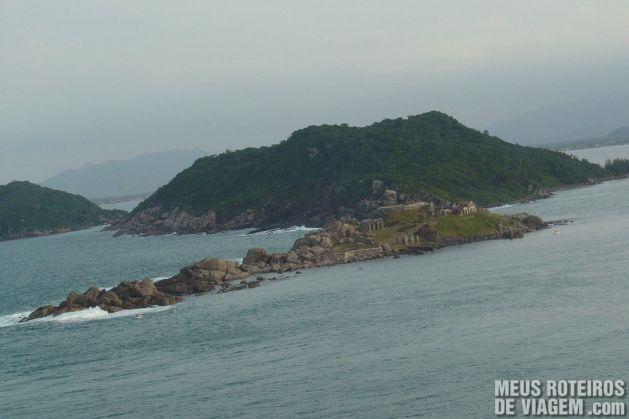 Fortaleza de Nossa Senhora da Conceição de Araçatuba - Floripa