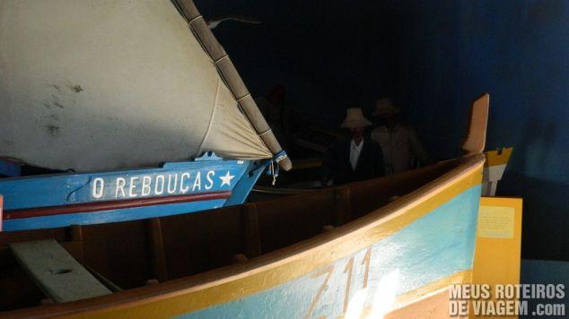 Museu Nacional do Mar - São Francisco do Sul / SC