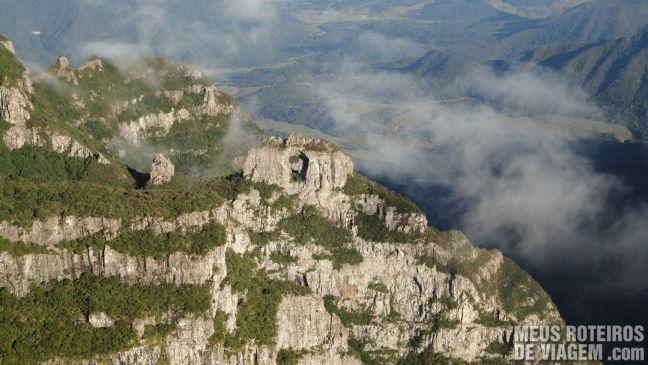 Morro da Igreja - Serra Catarinense
