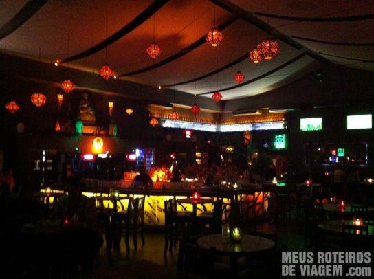 Taj Bar - Balneário Camboriu