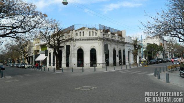 Palermo Soho - Buenos Aires, Argentina