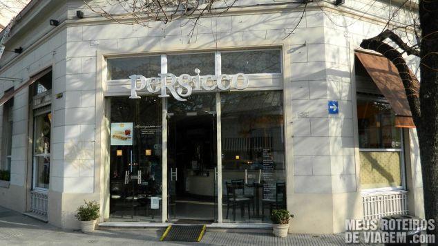 Persicco Sorvetes e Café - Buenos Aires, Argentina
