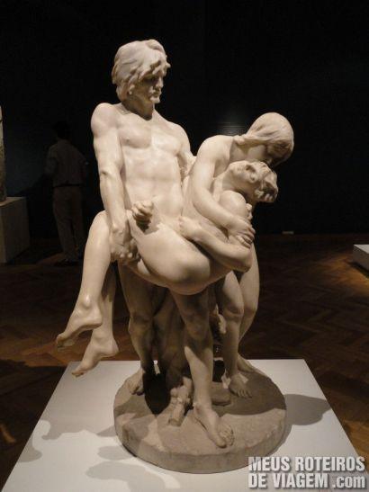 Museo Nacional de Belas Artes - Buenos Aires, Argentina