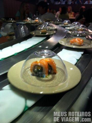 Wa Sushi - Florianópolis