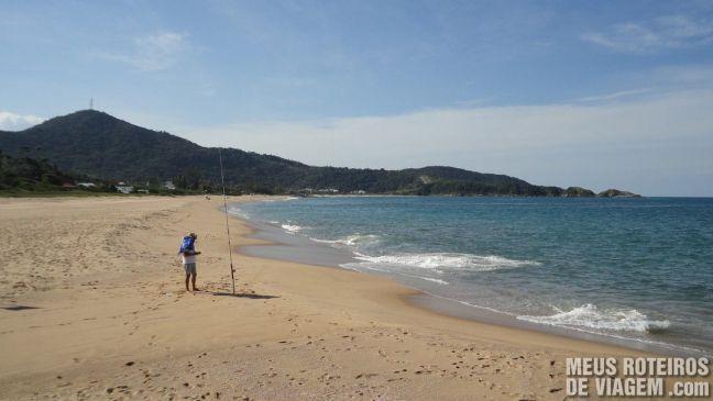 Praia do Estaleiro - Balneário Camboriú
