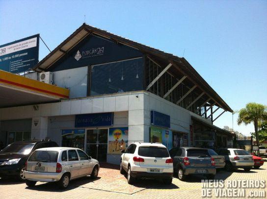 Restaurante Estação 261