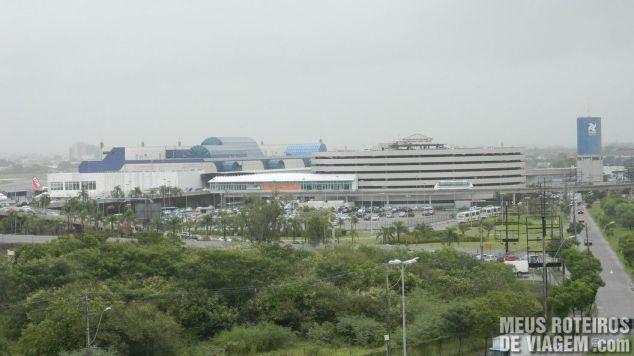 Aeroporto Salgado Filho - Porto Alegre