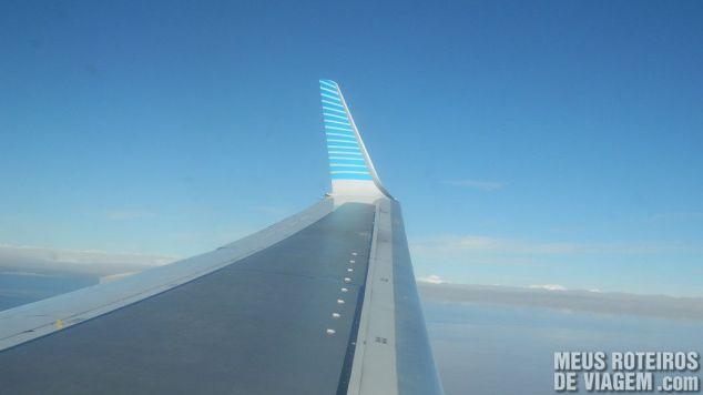 Voando