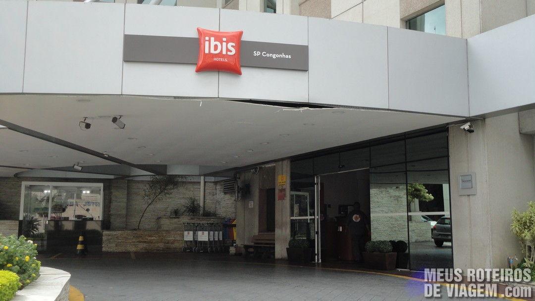 Hotel Ibis São Paulo Congonhas