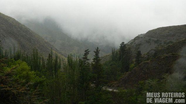 Reserva Natural Villavicencio - Mendoza, Argentina