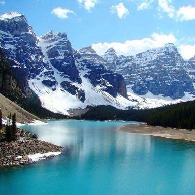 Canadá, por @loucorporviagem