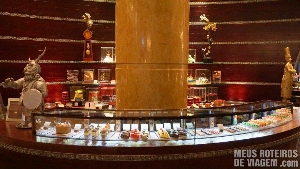 Mandarin Cake Shop - Mandarin Oriental Kuala Lumpur