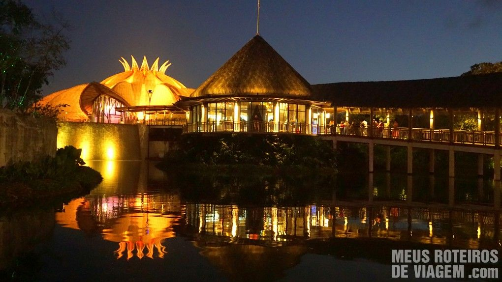 JOYA Cirque du Soleil - Riviera Maya, México