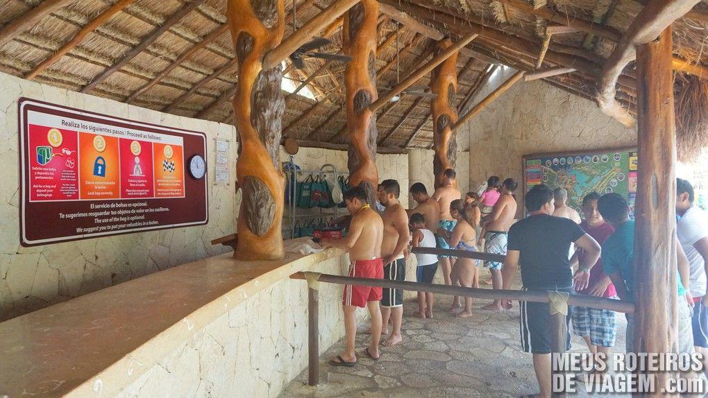 Xel-Há - Cancun e Riviera Maya, México
