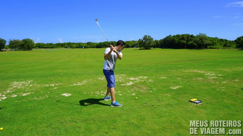Hard Rock Golf - Hard Rock Hotel & Casino Punta Cana