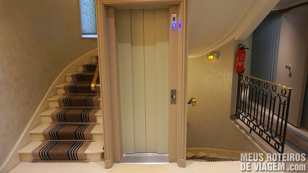 Hotel Madison - Paris