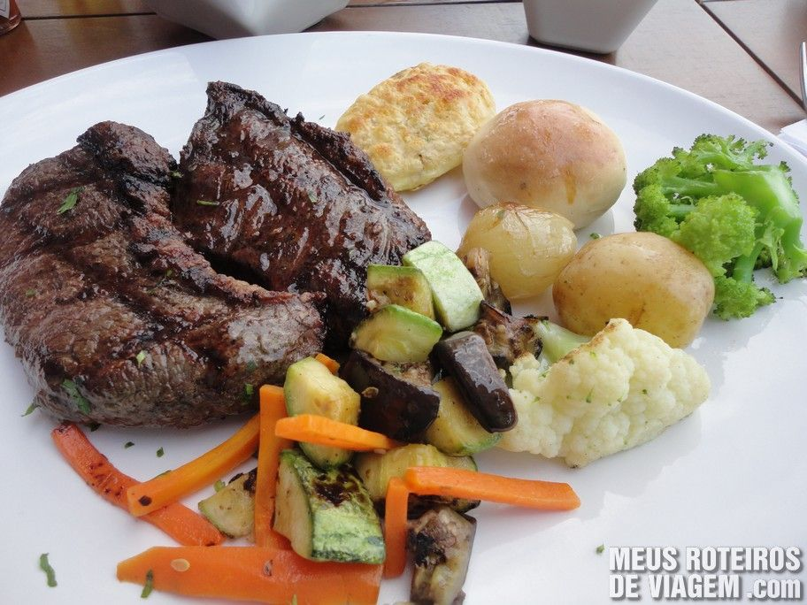 Restaurante João Farinha Florianópolis