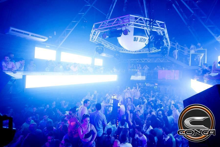 Concorde Club (foto: divulgação facebook /concaclubfloripa/)