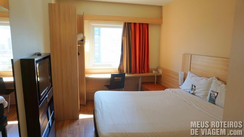 Hotel Ibis Santiago Providencia
