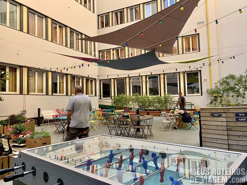Hotel e Hostel TheRomeHello