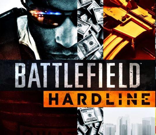 Tema Battlefield Hardline
