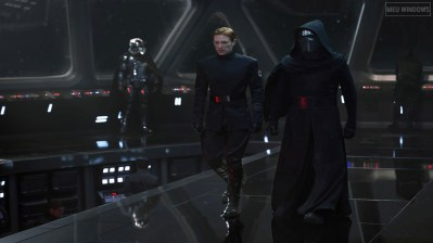 Star Wars - O Despertar da Força Wallpaper 04