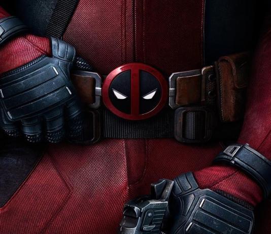 Tema Deadpool