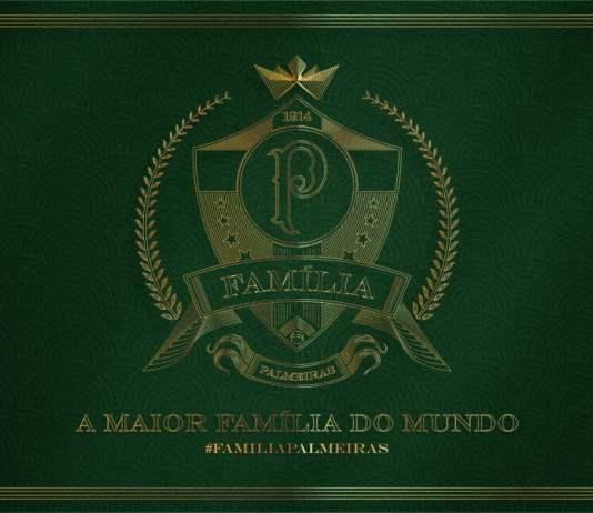 Tema Palmeiras