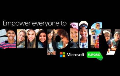 Microsoft Flipgrid